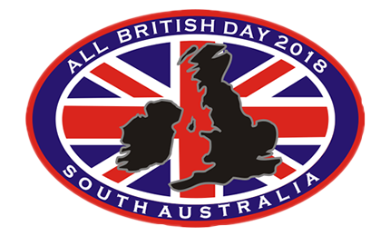 All British Day